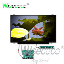 14 inch screen 1920*1080 FHD TFT LCD antiglare display N140HGE-EA1 with HDMI usb driver board  for laptop notebook tablet 5d10m42869 b140han04 2 ips matte antiglare 1920x1080 fhd matrix for laptop 14 0 lcd screen led display replacement