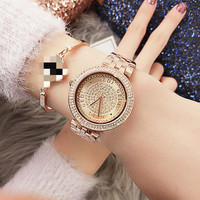 Casual Ladies Luxury Watches Exquisite Women WatchesFemale Fashion Waterproof Colorful Women Watch Wrist Watches for Women