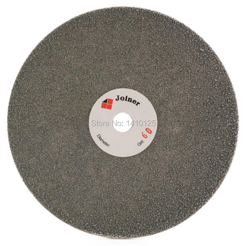 6 colių, 150 mm šlifavimo 60-3000 deimantinis šlifavimo diskas, - Abrazyviniai įrankiai - Nuotrauka 2