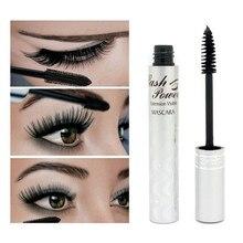 50g 2016 M.n Brand Makeup Mascara Volume Express False Eyelashes Make up Waterproof Cosmetics Eyes