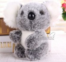 16cm Australia koala bear Plush toy small cinereus koala stuffed doll for boy and girls baby toys