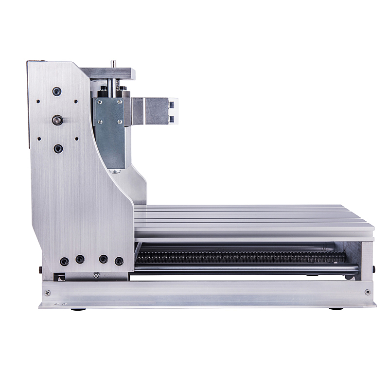 Wysoka jakość CNC Router zestaw ze szkieletem 3020-6040 ze śrubą z nakrętką kulową dla majsterkowiczów CNC Router grawer frezarka