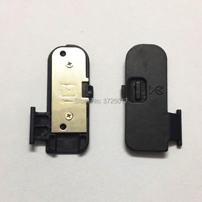US $5 99 |2PCS Battery door unit/battery cover Succedaneum repair parts for  Nikon D3200 D3300 D5200 D5300 SLR-in Body Parts from Consumer Electronics
