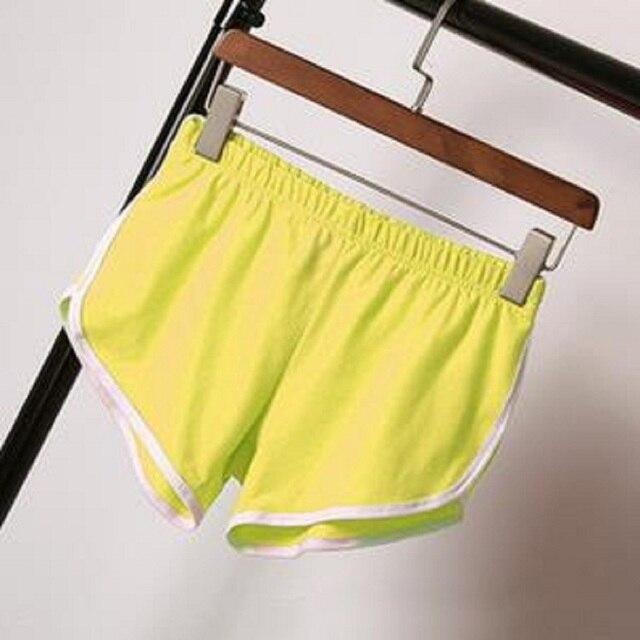 Womens Summer Sports Shorts 5