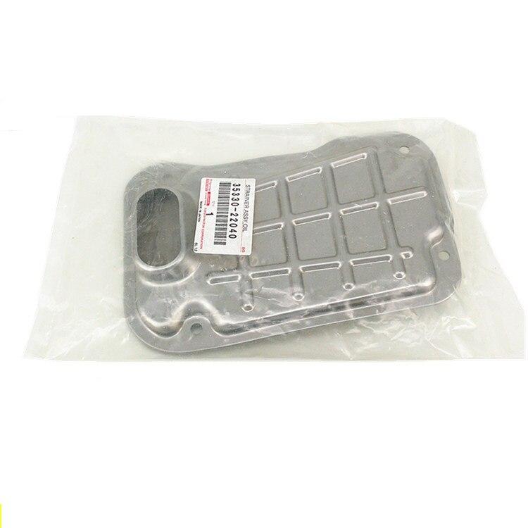 Transmission Oil Strainer For Toyota Reiz Crown For Lexus: Transmission Oil Strainer Filter For Reiz 2005 2012 Mark X