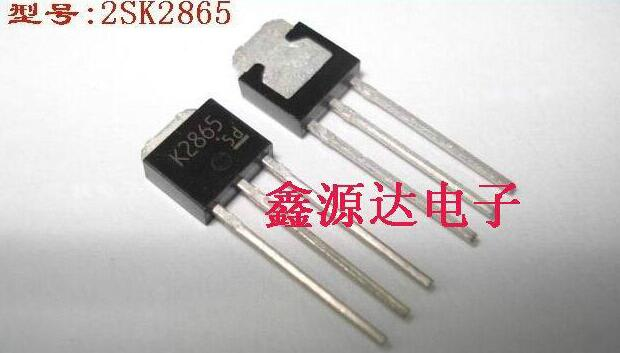 K2865 2SK2865 MOS 2A 600V  TO-251  integrated circuit