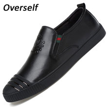 males's costume footwear formal mens footwear real leather-based Men spherical toe leather-based flats wedding ceremony footwear males yellow black giant dimension 6.5-12