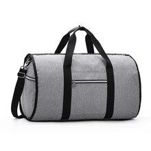 New Outdoor Mens Sports Bag,Travel Handbag,Gym Bag,Sports Bag,Durable Multifunctional Backpack,Travel Duffel Bags,Suit Bags