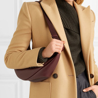 PU Leather Chestbag