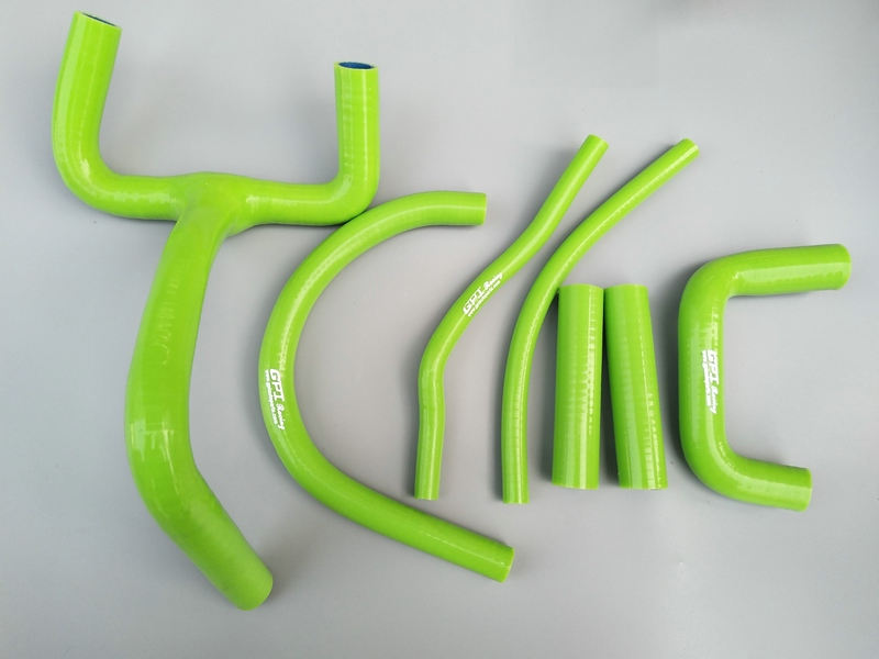 Silicone Radiator hose For KTM LC4 620 625 640 660 New Performance