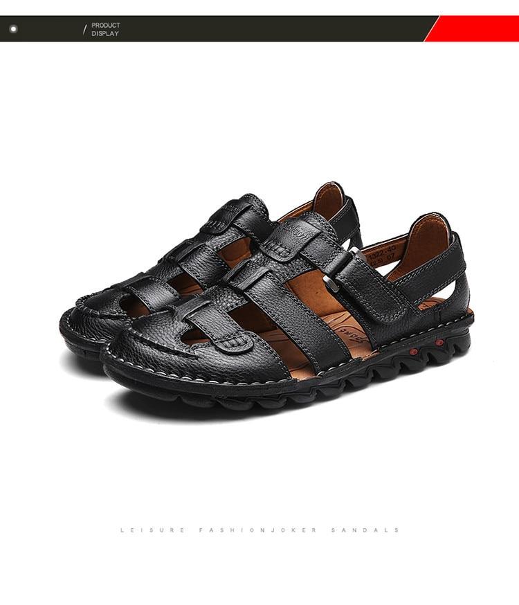 summer sandals men