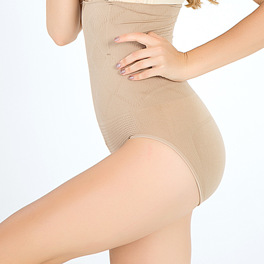 Womens Fashion Luxury Shapewear Slimming Skirt Shaping Waist Buttocks