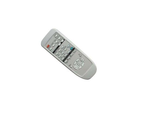 التحكم عن بعد لإبسون EMP 62C EB 400WE EB 410WE EMP X6 EMP S52 EMP X5 EB X6 EB S62 EB 475WI EB 480T EMP 77C 3LCD العارض