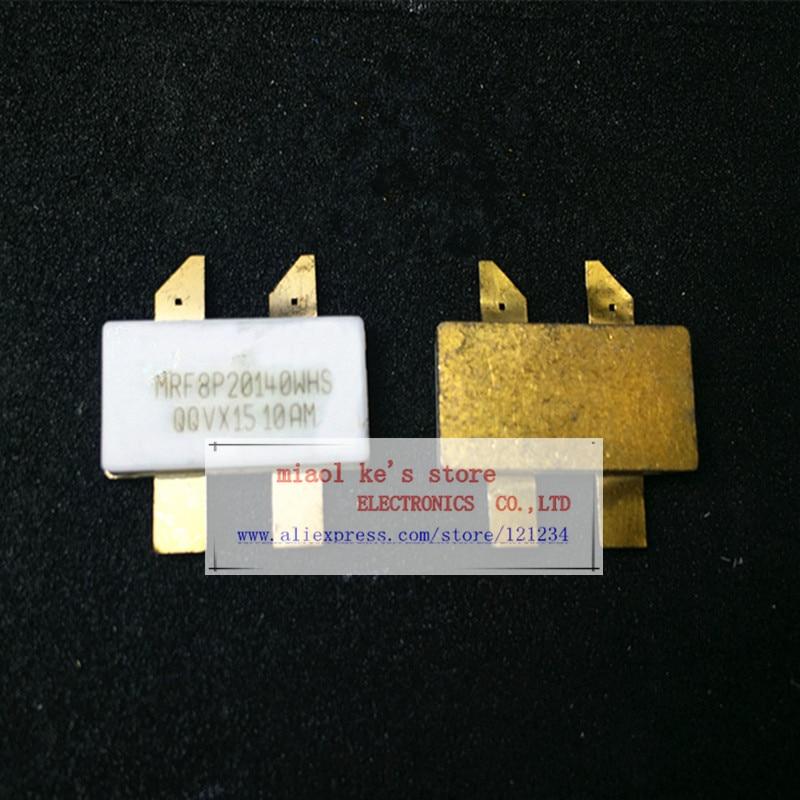 MRF8P20140WHSR3  MRF8P20140WHS  [ CASE 465H-02 / NI-780S-4 ] TRANSISTOR