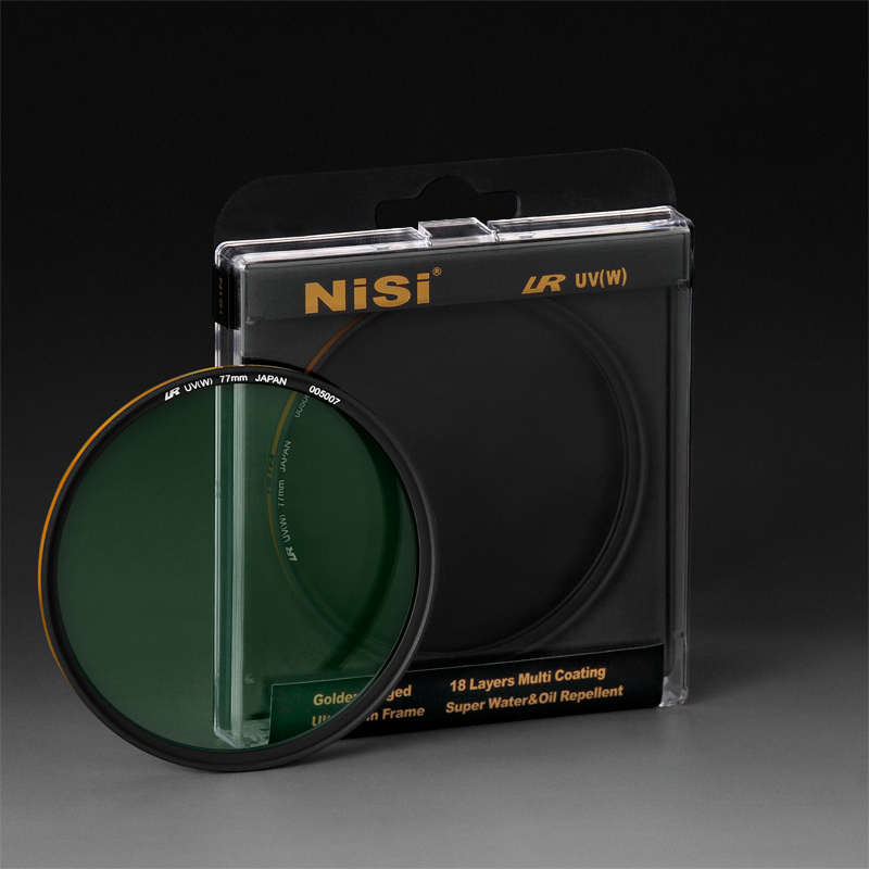 Nisi LR UV 67mm circle ultrathin multi-coated uv top three defenses polarizer filter waterproof super golden ring Free shipping nisi 77mm lr uv filter ultra thin super golden multi coating uv filters 18 layers multi coating super waterproof free shipping