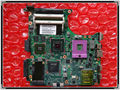 491976-001 para hp 6531 s 6530 s 6730 s placa madre del ordenador portátil ddr2 pm45 chipset ati 256 m probado completamente superior calidad
