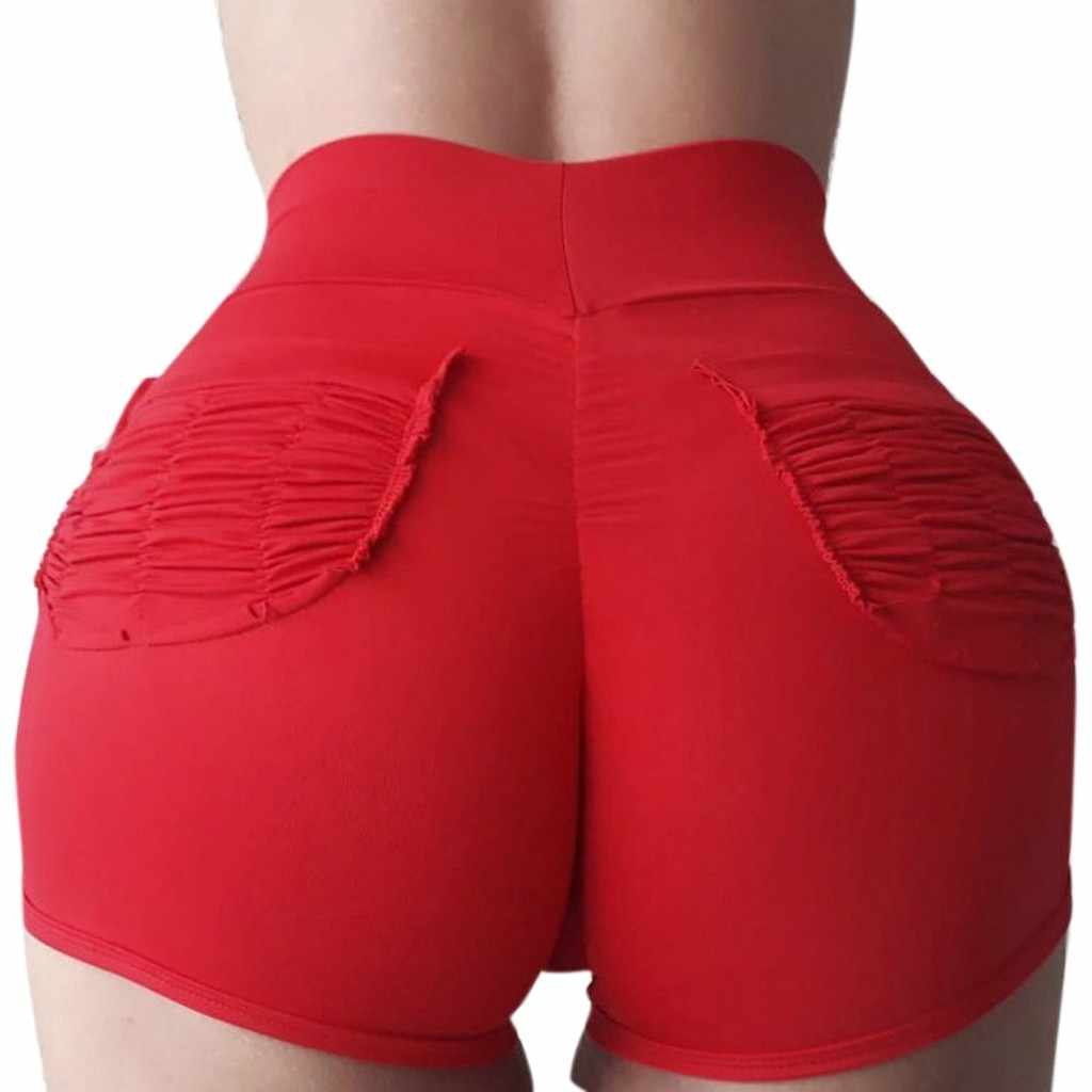 Damska odzież sportowa luźne spodenki kobiet dorywczo Patchwork krótkie spodnie Sexy wysokiej talii spodnie i spódnice letnie szorty Plus Size krótkim #613