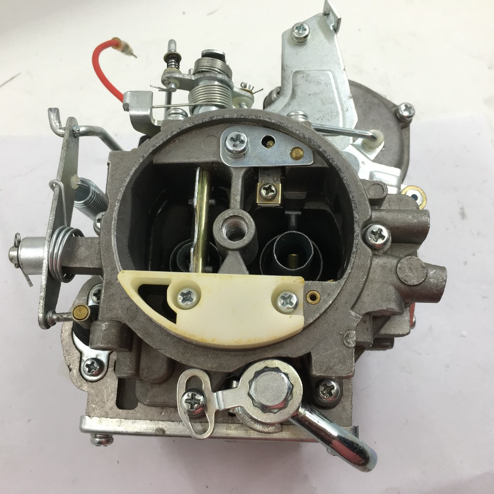 SherryBerg replace carby CARB CARBURETOR fit for NISSAN engine Z24 Datsun 720 16010 J1700 carby manual choke carb