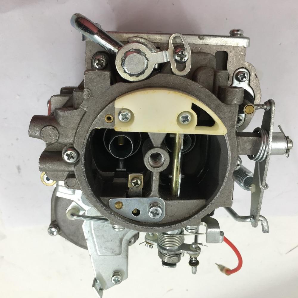 Sherryberg заменить carby CARB Карбюратор ПОДХОДИТ для двигателя nissan Z24 Datsun 720 16010 J1700 carby ручной дроссель carb