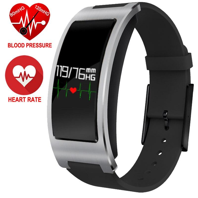 ФОТО CK11S Smart Band Blood Pressure Heart Rate Monitor Wrist Watch Intelligent Bracelet Fitness bracelet Tracker Pedometer Wristband