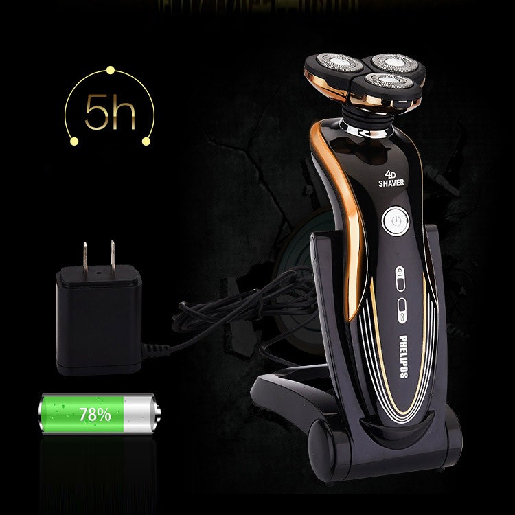 philips  shaver 9