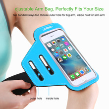 Ugreen Waterproof Sport Arm band Case for Smart Phone