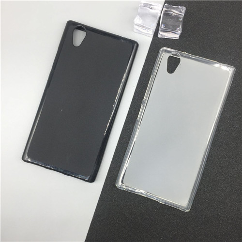 Soft Silicone Phone Cases for <font><b>Lenovo</b></font> <font><b>S60</b></font> S90 P1M P2 P1 Z90 P70 C2 S1 LITE K5 K6 NOTE PLUS A1000 A1010 A2010 TPU Back Cover Case image