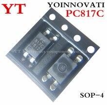 500 sztuk/lo PC817 PC817C EL817C spo IC najlepsza jakość