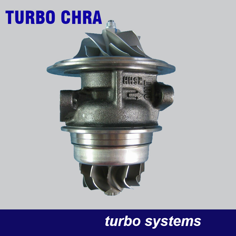 Dodge Ram 2500 3500 5.9L Diesel HY35W Turbo Charger Cartridge CHRA Core