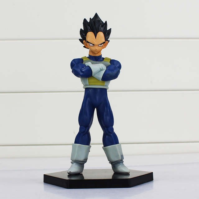 15cm Dragon Ball Z Resurrection Action Figures
