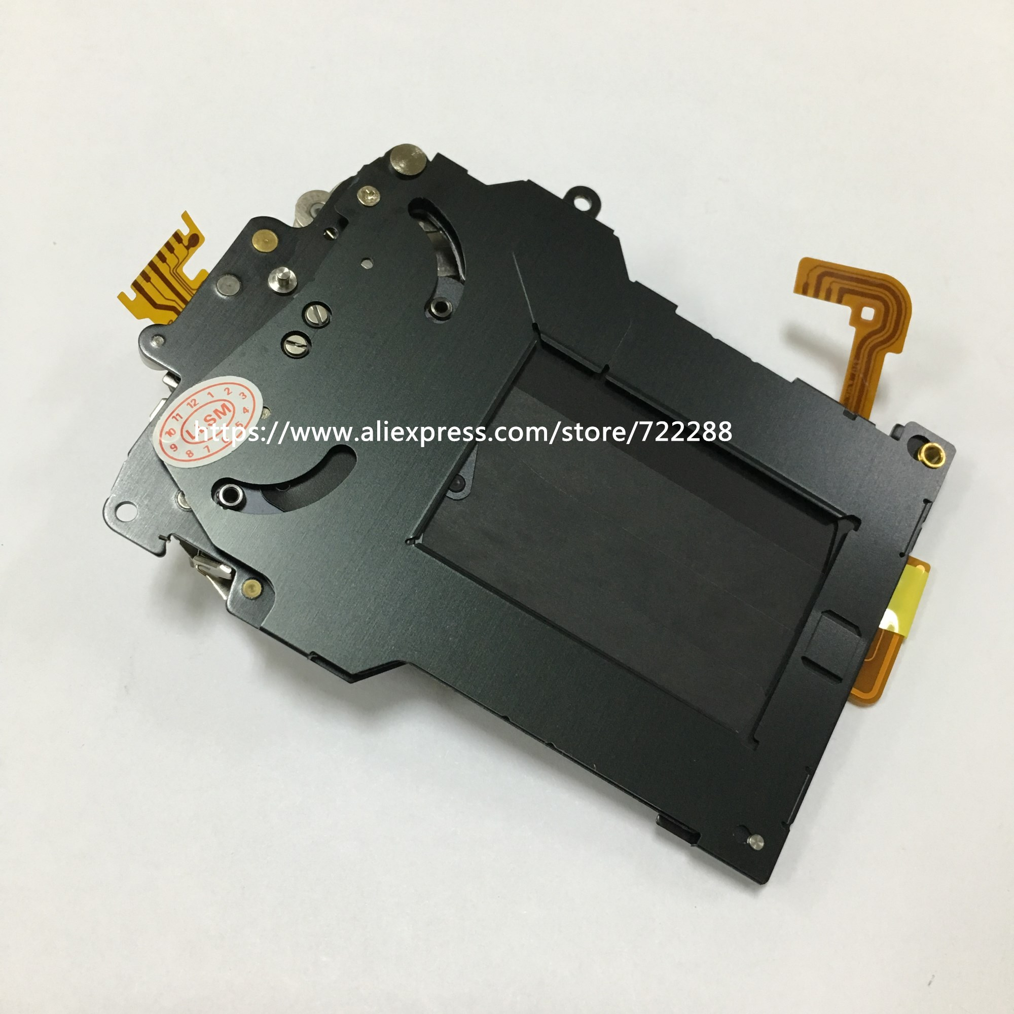 Image 3 - Repair Parts For Nikon D3S Shutter Group Assy With Shutter Curtain Unit 1B061 199-in Electronics Stocks from Electronic Components & Supplies