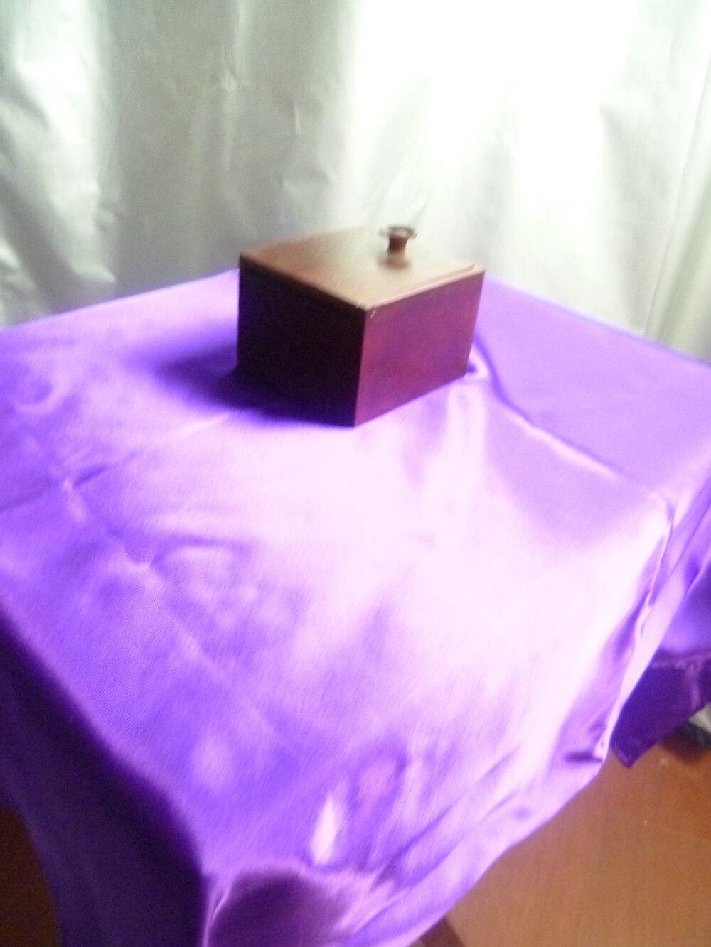 Trinité table flottante losander-magie de scène professionnelle - 2