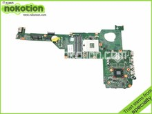 698093-501 Main Board For Hp Envy M4 M4-1000 Laptop Motherboard HM77 DDR3 698093-001
