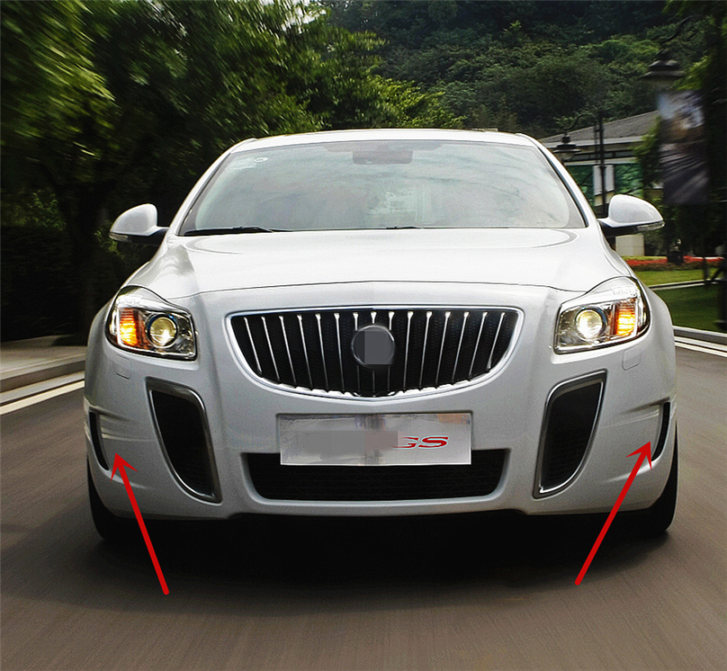 Car Flashing For Buick Regal Gs Opel Insignia 2010 2011