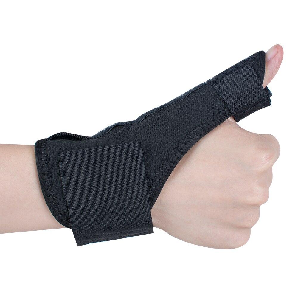 Braces & Supports ,Medical Sport Wrist Thumbs Hands Spica Splint Support Brace Stabiliser Arthritis