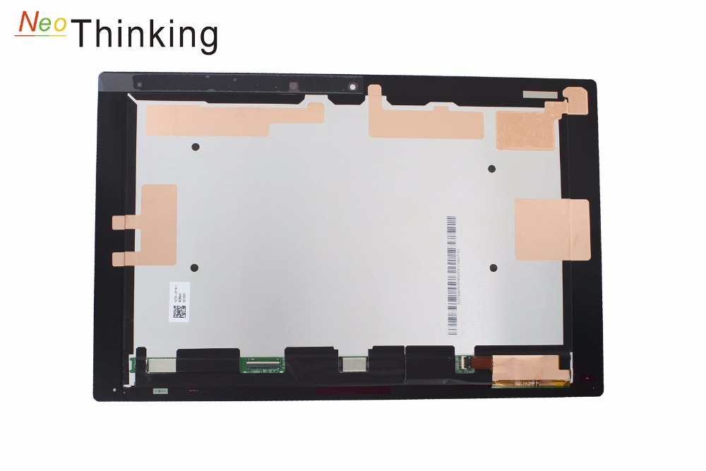NeoThinking Lcd Assembly Tablet Z2 SGP511 SGP512 SGP521 SGP541 Lcd Digitizer Touch Screen Replacement free shipping 100% original for samsung galaxy note 3 n9005 lcd display screen replacement with frame digitizer assembly free shipping