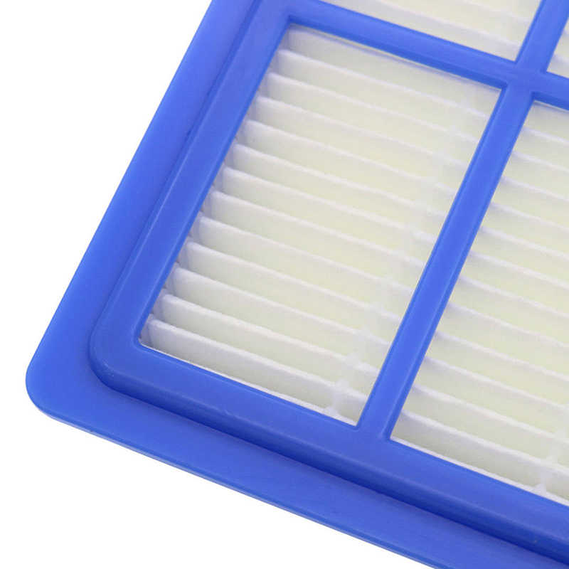 Vacuum Cleaner Parts Hepa Filter H12 H13 For Electrolux Harmony Oxygen Oxygen3 Canister Vacuum