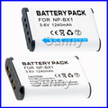 NP-BX1 NP BX1 NPBX1 Battery for Sony HDR-AS200V HDR-AS200VR HDR-AS100VR FDR-X1000V FDR-X1000VR FDR X1000V X1000VR POV Action Cam