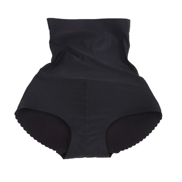 Hight Waist Padded Panties