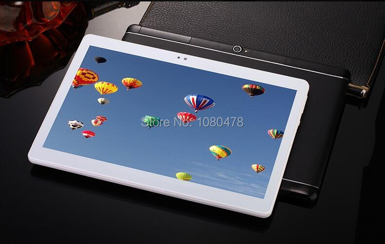 10 inch Original 3G Phone Call unlocked Dual SIM card Android 5.1 Octa Core WiFi GPS FM Tablet pc 4GB+32GB tablet 10+gifts
