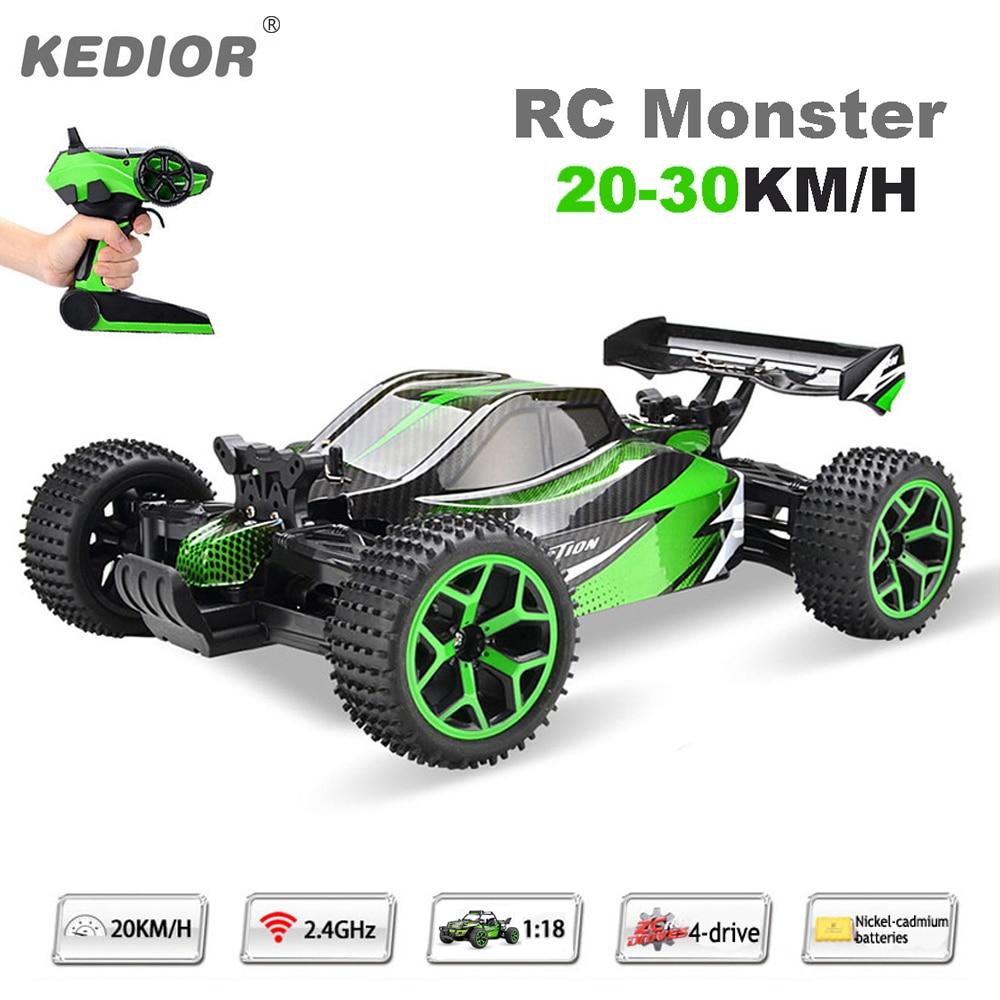 : electric rc remote control car toys rc car high speed Radio