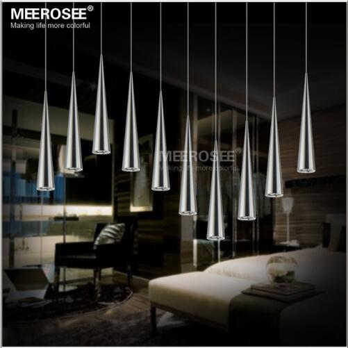 Modern LED Chandelier Light Fixture Acrylic DIY LED Hanging Suspension Lamp For Restaurant Dinning room Home Drop Lighting new modern led pendant light remote controlling handing lamp for living dinning room bedroom hotel diy suspension lamp fixture page 7