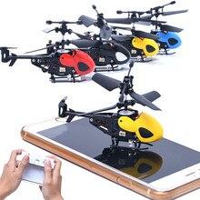 Haute Qualité RC 5012 2CH Mini Rc Hélicoptère Radio Télécommande Avions Micro 2 Canal Toys Gros Livraison Gratuite