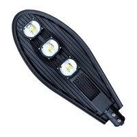 Cob Led straßenleuchte 30 watt 40 watt 50 watt 60 watt 80 watt 100 watt 120 watt 150 watt 180 watt Watt führte straßenbeleuchtung 10 teile/los-in Straßenbeleuchtung aus Licht & Beleuchtung bei