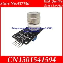 1PCS X New CO2 sensor module MG811 module  With Analog Signal Output 0 2V