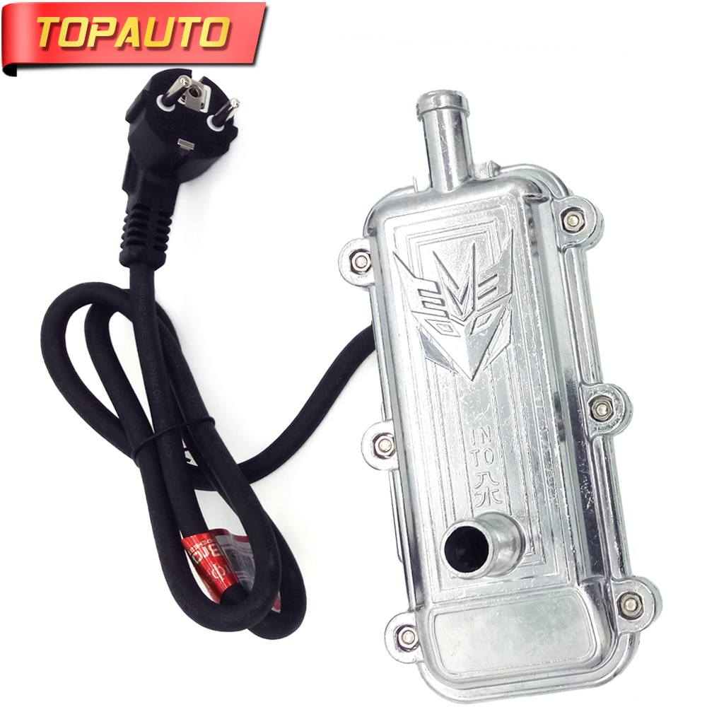 220v 3000w Car Engine Heater Electric Automotive Preheater Not Webasto Eberher Motor Air Parking Coolant Fan Heating