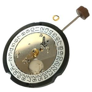 Image 4 - Wholesale 3pcs RONDA 505 Watch Quartz Movement 3 Hands Date
