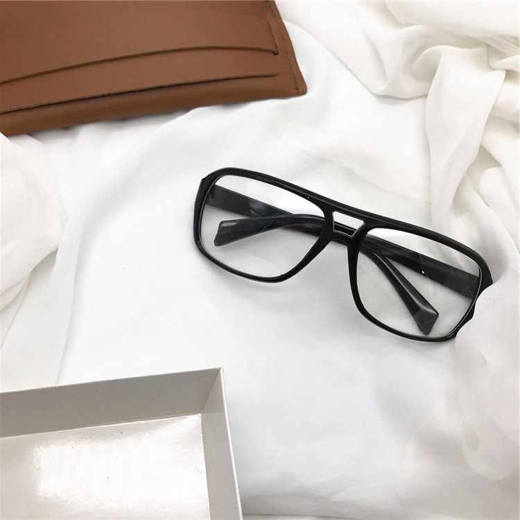 ae6c52628e Detail Feedback Questions about Movie Kingsman The Secret Service Glasses  Eyeglasses Sunglasses Radiation Cosplay Costume Gift New Props on  Aliexpress.com ...