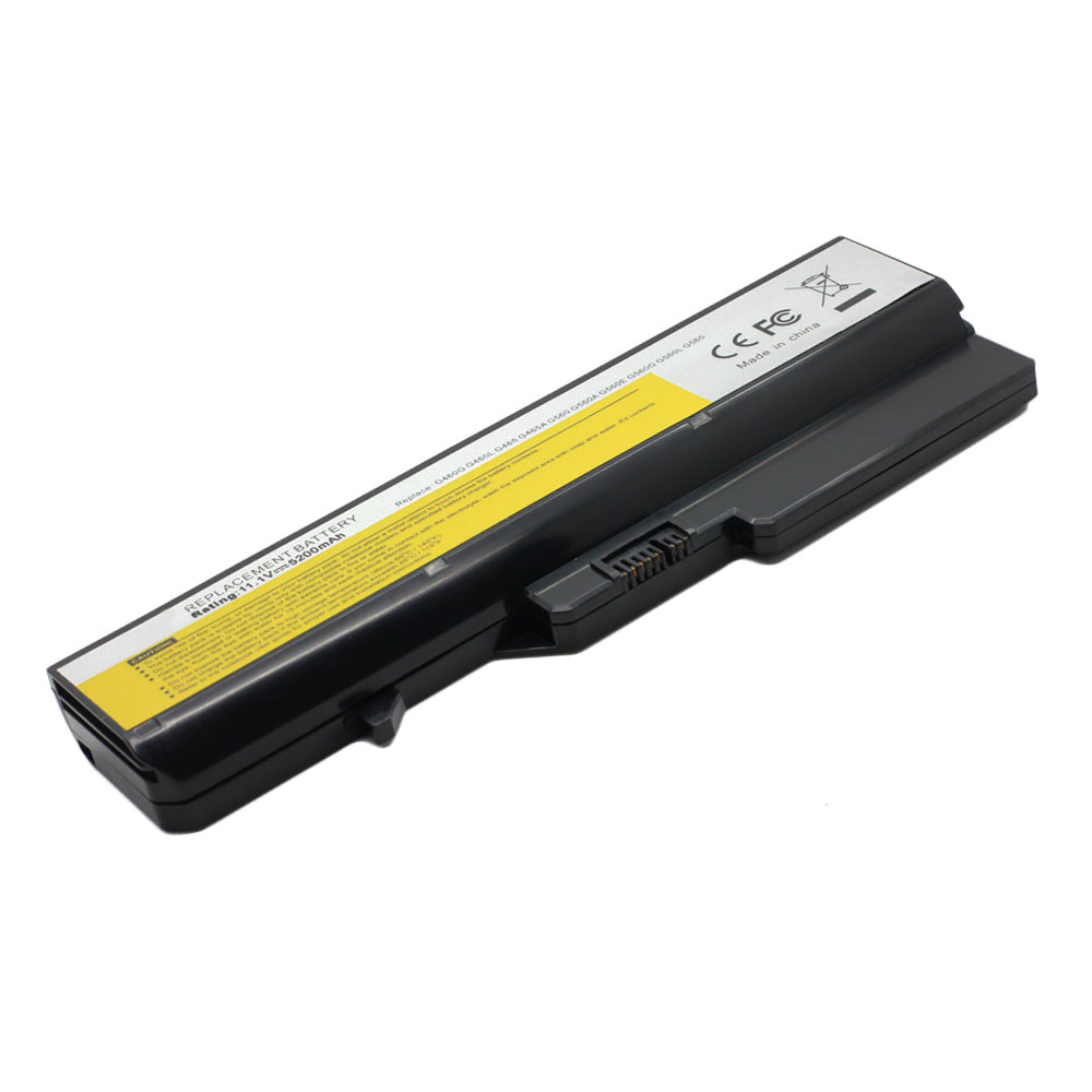 LMDTK NIEUWE laptop batterij Voor Lenovo IdeaPad G560 0679 G560 G560A - Notebook accessoires - Foto 4