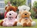 5 Цвет 100 см Большой размер аниме Плюшевый Мишка Плюшевые Игрушки Фаршированная Teddy Bear Подарок для детей Рождество